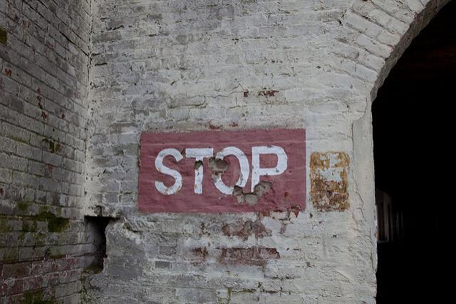 stop for invandring fra muslimske lande