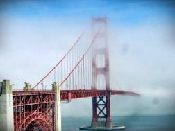 Fog!!! Arrrgh!!