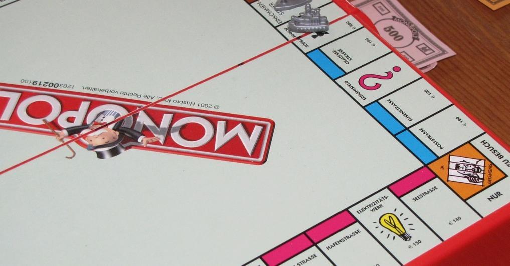 monopoly notruf