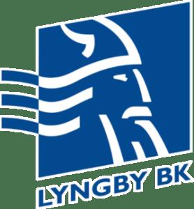 lyngby bk logo