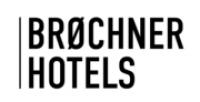 brøchner hotels logo