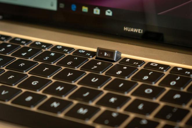 huawei matebook x laptop