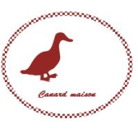 """Etiquette conserves """"canard"""" et """"cochon"""""""