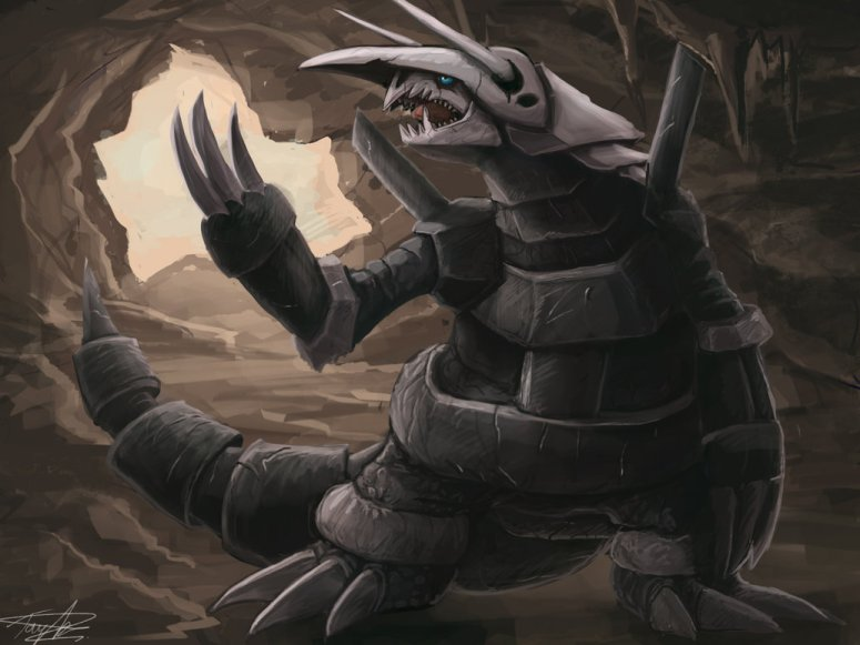 aggron_by_ruth_tay-d3h7k07