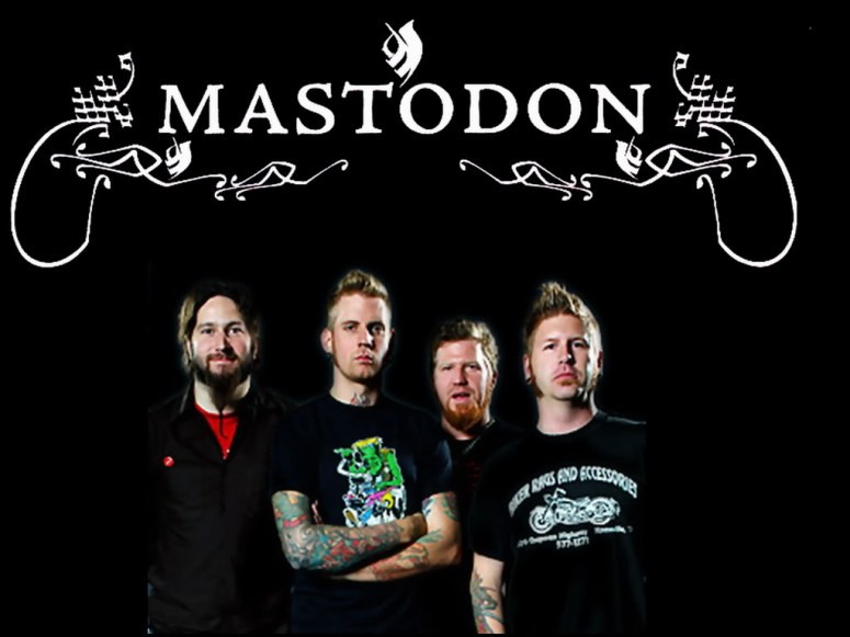 mastodon-band-photo