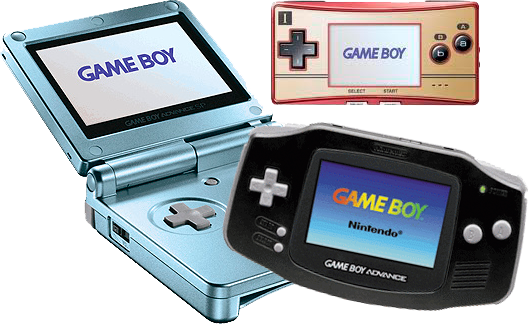 Top 10 GBA games