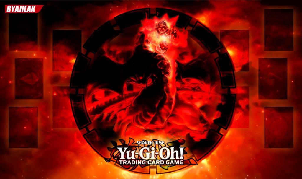 Yu-Gi-OH deck and combos: Kaiju