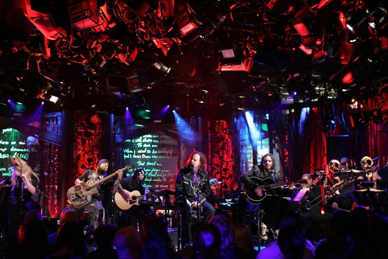 MTV Unplugged With Korn