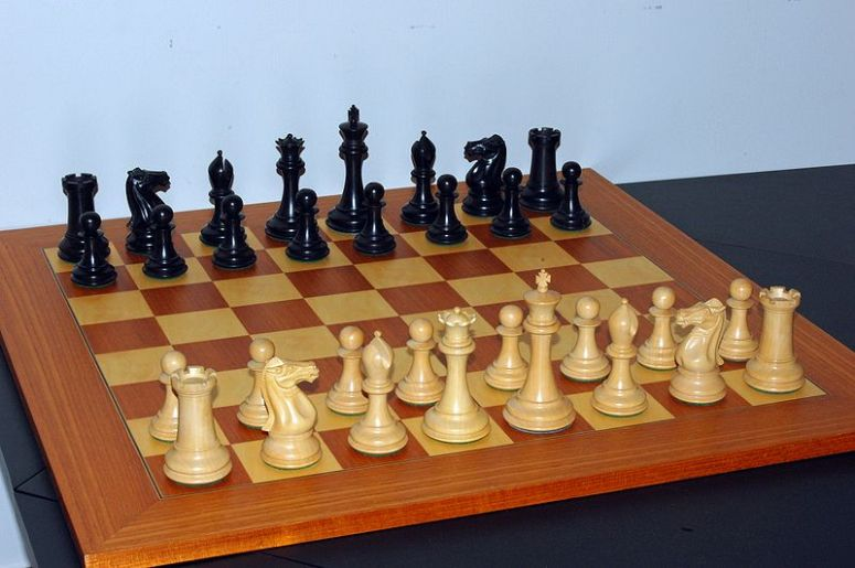 ChessStartingPosition