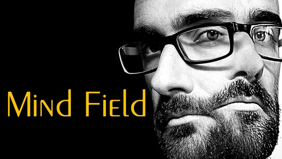 Mind Field, a tv show review