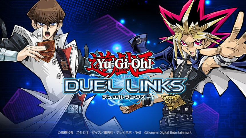 yu-gi-oh-duel-links-game