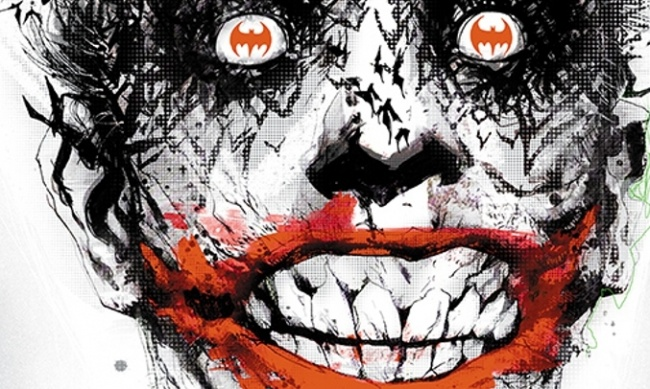 Batman: The Black Mirror, a graphic novel review