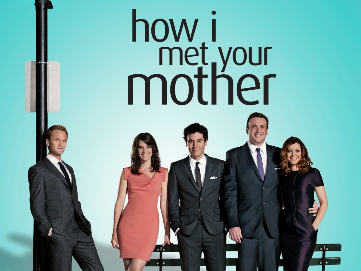 How I Met Your Mother, a tv show review