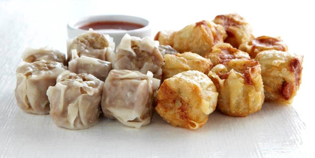 The Dim Sim, a food review