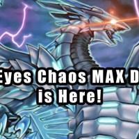 Yu-Gi-Oh Deck and Combos: Blue-Eyes Chaos Max Dragon