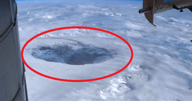 Fact or Fiction? Hollow Earth Theory