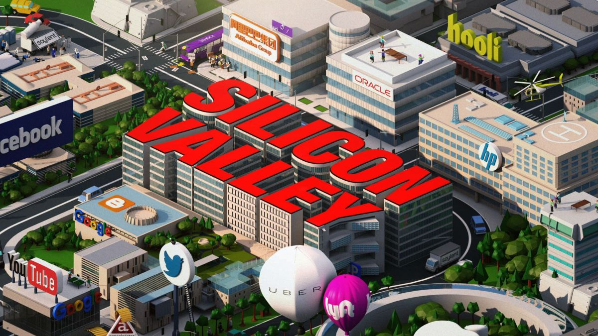 Silicon Valley, a tv show review