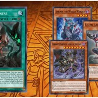 Yu-Gi-Oh! Deck and Combos: Lair of Darkness