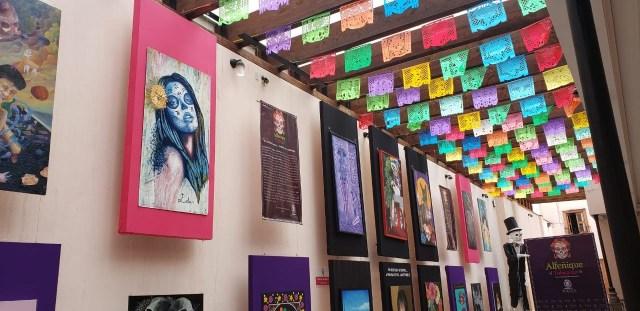 Museo del Alfeñique de Toluca, todo lo que necesitas saber