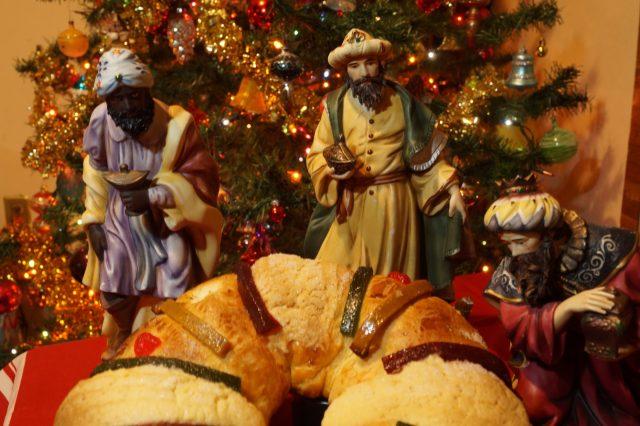 Te contamos acerca del  origen de la Rosca de Reyes