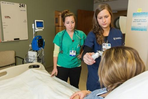 Image result for nursing program unh