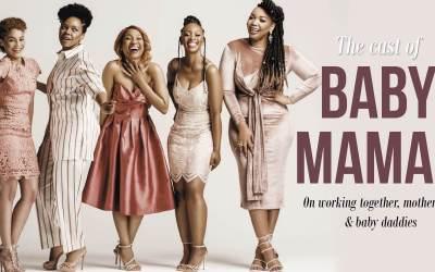 Baby mamas : le nouveau film sud-africain sur Netflix