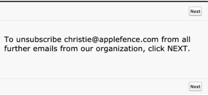 This image has an empty alt attribute; its file name is applefence.png