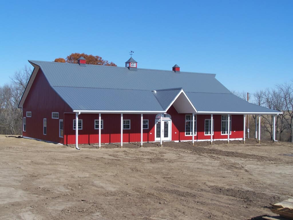 construction davis bare of barns beautiful timber homes frame barn