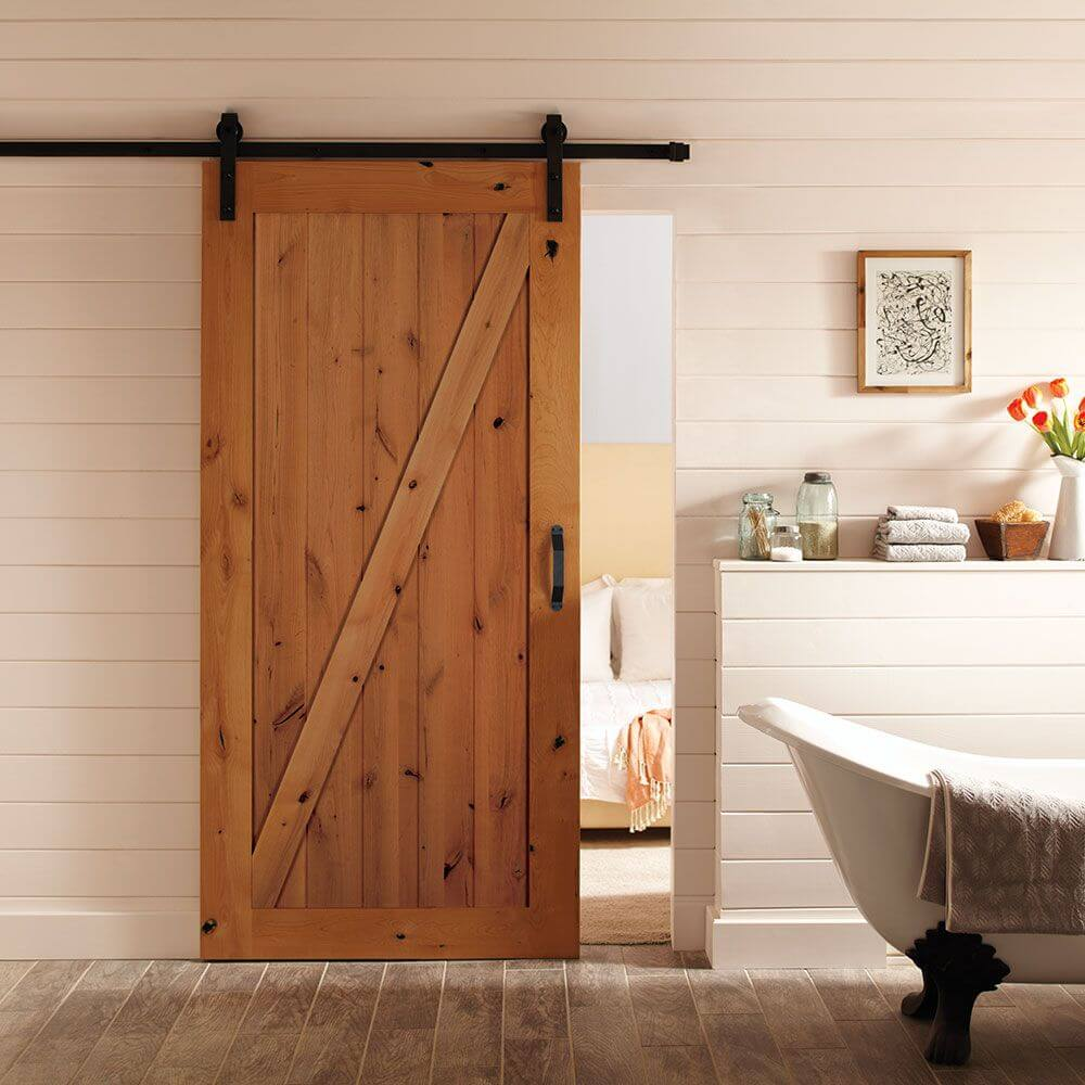 More than access points types of doors to build your for Types of doors for houses