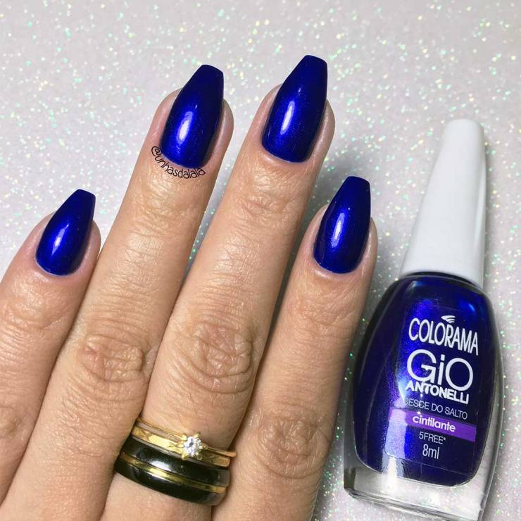 Esmalte Colorama GIO Antonelli - Desce do Salto