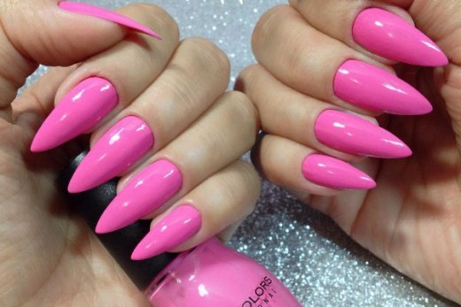 Esmalte SinfulColors - Pink Forever