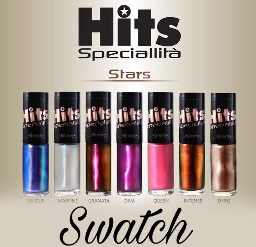 swatch hits speciallita stars