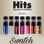 SWATCH: Esmalte Hits Speciallità – Coleção Stars