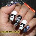 Unhas Decoradas Rogue One – Uma História Star Wars