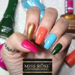 Esmalte Miss Rôse – Press Kit – SWATCH