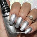 Esmalte Impala Glamour – Silver Cromo