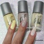 Esmalte Bella Brazil – Coleção Gel Verniz Effect | SWATCH
