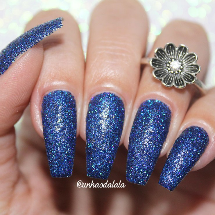 swatch glitters whatcha indie