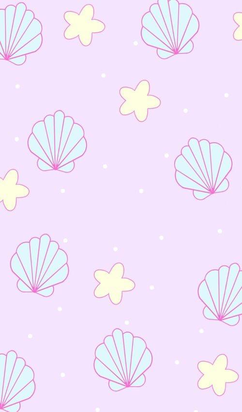 Papéis de Parede de Sereia, sereia, sereismo, papel de parede para celular, papel de parede para celular sereismo, papel de parede para celular conchas, papel de parede para celular pérolas, papel de parede para celular fundo do mar