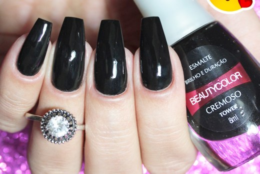 review esmalte beautycolor tower
