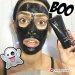 Máscara Preta para Remover Cravos da Banggood