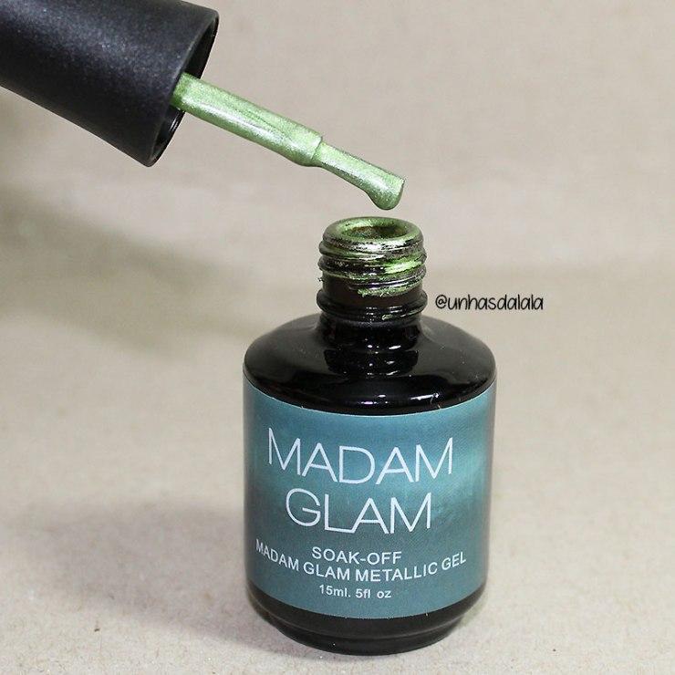recebidos madam glam