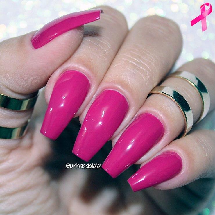 swatch risqué coleção ser pink é power, risqué, coleção risqué ser pink é power, pink, esmalte pink, esmalte rosa, rosa, risqué rosa, risqué pink, ser pink é power, risqué amarração léo mandou flores