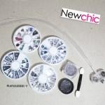 RECEBIDOS: Newchic | Novembro 2017