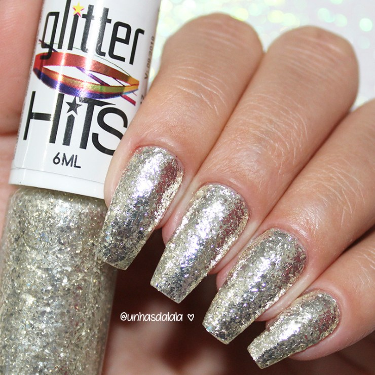swatch glitter multichrome hits, hits speciallità, glitter, glitter multichrome, glitter hits