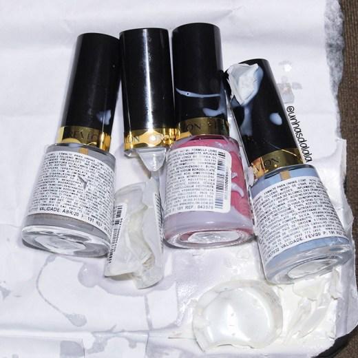 recebidos esmaltes revlon, revlon, revlon brasil, esmaltes revlon, esmalte gringo, recebidos, esmalte clarinho, esmalte branco claro, esmalte azul, esmalte rosa, esmalte cinza, revlon dreamer, revlon iced mauve, revlon sophisticated, revlon ethereal, esmalte revlon, esmalte quebrado