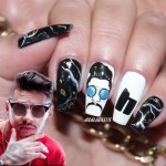 UNHAS DECORADAS HUNGRIA HIP HOP