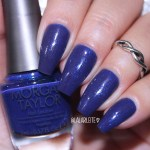 ESMALTE MORGAN TAYLOR THRILL ME