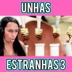UNHAS MAIS DIFERENTES E ESTRANHAS DA INTERNET 3