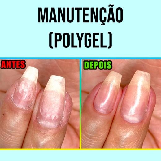 polygel, unhas de polygel, alongamento polygel, alongamento com polygel, manutenção de polygel, manutenção alongamento de polygel, como fazer unhas de polygel, polygel nails, polygel unhas, unhas da lala, larissa leite, dicas de unhas